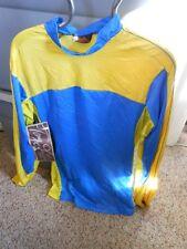 NOS NEW Vintage Tony D Esprit Suzuki Motocross Jersey AHRMA VMX Size Medium