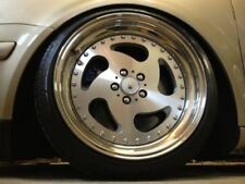 17 Zoll 4x114,3 Mittenteil Wheel Centers Tracer Tech 2 Schmidt Revolution 3-tlg