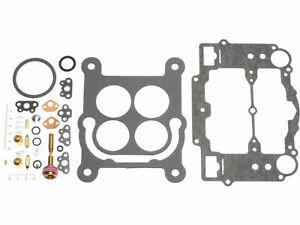 For 1963-1965 Chevrolet Chevy II Carburetor Repair Kit SMP 93249FP 1964