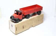 Dinky 521 Bedford Articulated Lorry In Its Original Box - Vintage 1950s Model