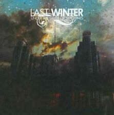 Last Winter - Under The Silver Of Machines (NEW CD)