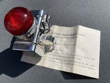 Raleigh Chopper Mk 1 Mk2 Grifter Bomber Shopper New Old Stock  Rear Light Lamp