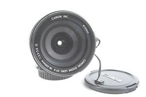Canon EF-S  18-200mm f/3.5-5.6 IS Lens #MAP-11732