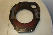 1972 Massey Ferguson 1130 Tractor Rear Engine Plate 1100 1105 1135