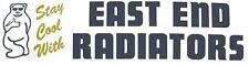 Automotive Radiator Recore Service - East End Radiators, Glasgow