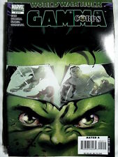 World War Hulk n°2 2007 : GAMMA CORPS  ed. Marvel Comics  [G.179]