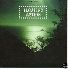(881V) Floating Action, Floating Action - DJ CD
