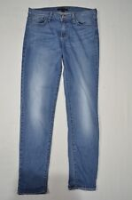 Flying Monkey for Buckle 29 Skinny Ankle Light Wash Stretch Denim Jeans