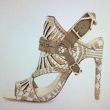 c5af17e5aa6bd7 Ivy Kirzhner Valentin Cutout Sandals Size 8.5