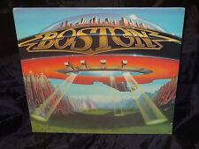 Boston Don't Look Back SEALED USA 1978 1ST PRESS? VINYL LP