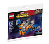 New LEGO Marvel Super Heroes Guardians of the Galaxy The Milano  30449