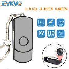 Mini Spy IP Camera Wireless Hidden WiFi Full HD 1080p Portable Small Cam