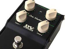 DV Mark by MarkBass - Overmarker - DISTORTION - E-Gitarre Effektpedal - UVP: 99€