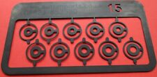 Parker Hale Matchmaker foresight 15mm Target sight element set std ring BSA, etc
