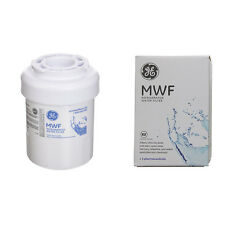GENUINE GE MWF SmartWater Replacement Water Filter Cartridge Refrigerator