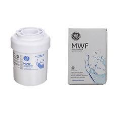 GENUINE GE MWF SmartWater Replacement Water Filter Cartridge Refrigerator