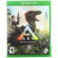 Ark: Survival Evolved For Xbox One