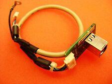 Epson Stylus R200 Printer USB PCB Circuit Board w/Cable * C546 I/F