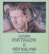 SZUKALSKI INNER PORTRAITS book op