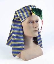 Chapeaux et coiffes bleus pour déguisement et costume