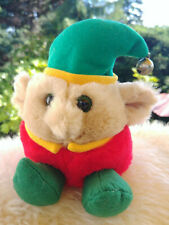 Lot of 36 Swibco Puffkins Elvin Elf with tags