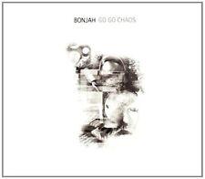 Bonjah - Go Go Chaos CD NEU OVP