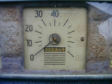 41 46 47 48 49 IH PU TRUCK speedo HOT RAT ROD