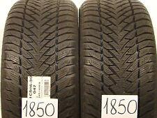2 x Winterreifen GoodYear Eagle Ultra Grip  245/45 R18,97V,RSC ,XL,*(BMW),8,5mm