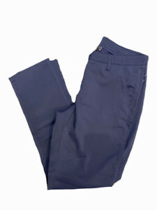 CATMANDOO MARILLYN TROUSERS size 12 colour NAVY