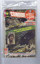 Condorman, Whitman 3 Comic Multi-Pack