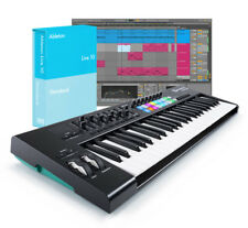 Ableton Live 10 Standard With Launchkey 49 V2 Bundle (new)
