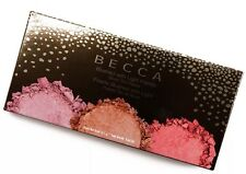 """Becca""""Blushed with Light""""Blush Trio Palette~BNIB-AUTHENTIC~Holiday2016New Releas"""