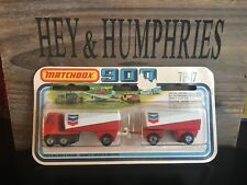 Matchbox Superfast Two Pack TP-17A3.Rare Version mint OVP never opend from 1978