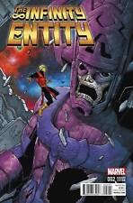 Infinity Entity #2 Lim Variant!