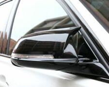 calotte specchietti laccato nero Shadow per BMW serie 3 F30 F31 serie 4 F32 F33
