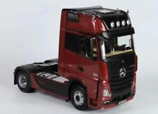 MERCEDES BENZ ACTROS 4X2 TRUCK 1:18 SCALE MODEL SUPERB COLLECTOR PIECE BRAND NEW