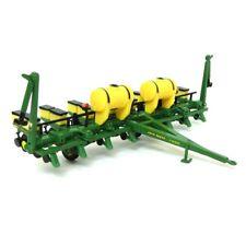 1/64 High Detail John Deere 7200 Max Emerge 8 Row Corn Planter Spec Cast JDM259