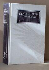 L'enciclopedia universale - 1 A-AND - il sole 24 ore -