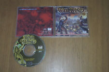 War Wind Jewel Case PC CD