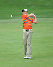 PGA Professional Golfer RORY MCILROY Glossy 8x10 Photo Golf Print Swing Poster