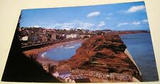 United Kingdom The Red Rock Dawlish PT1546 - posted 1968