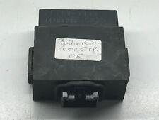 UN BOITIER CDI D ALLUMAGE BLACKBOX MOTO KAWASAKI 1000 GTR REFERENCE 21119-1111