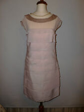 1930,S STYLE  PINK  COAST DRESS - - SIZE UK  8  RRP £110  NEW WITH TAG