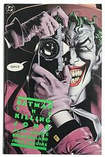 Batman: The Killing Joke. First printing. NM