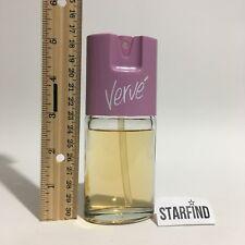 Prince Matchabelli Verve Softly Oriental 2 oz 56g Spray Perfume Vintage Rare