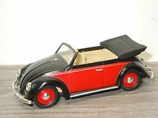 VW Volkswagen Beetle Kafer Kever Cabrio 1949 - Dinky DY 1:43 *28845
