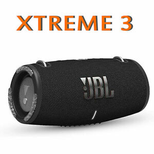 XTREME 3 Portable Bluetooth Wireless Audio Outdoor Speaker for JBL