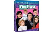 Full House ~ Complete 3rd Third Season 3 Three ~ BRAND NEW 4-DISC DVD SET