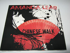 AMANDA LEAR – Chinese Walk – CD mini album