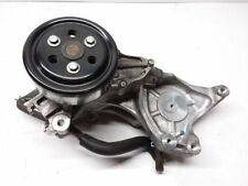 2008-2012 HONDA ACCORD 2.4L WATER PUMP & HOUSING OEM 19200R40A01